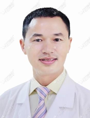 阳成勇 南充艾迪整形医师