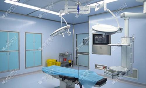 郑州缔莱美医疗美容医院手术室