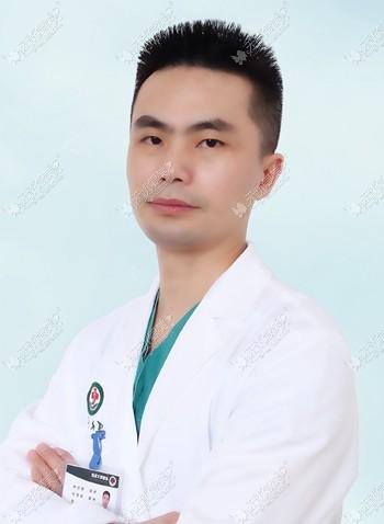 郑仕桥 成都军大医院监护麻醉医师