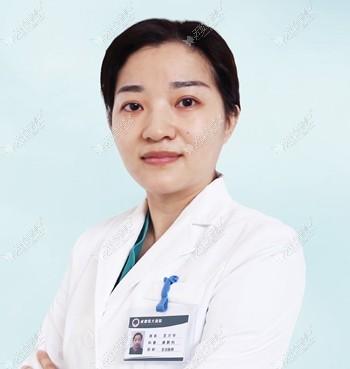 王川华 成都军大医院监护麻醉医师
