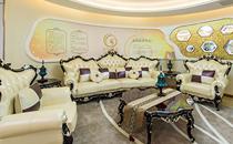 上海星氧医疗美容大厅