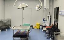 贵阳利美康整形无菌手术室