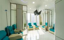 上海星氧医疗美容输液室