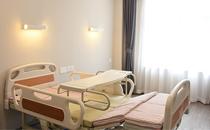 宁波整形外科医院病房
