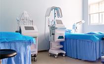 南阳市中心医院整形美容室