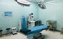 济南艾魅丽整形手术室