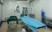 南京环亚整形手术室
