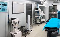 廊坊中月鸿医疗手术室