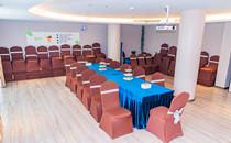 台州薇阁整形会议室