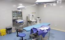 义乌芙洛拉整形手术室