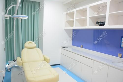 广州丽港丽格医疗美容微整形操作室