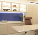 广州丽港丽格医疗美容面诊室