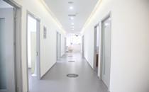 天津维美整形走廊