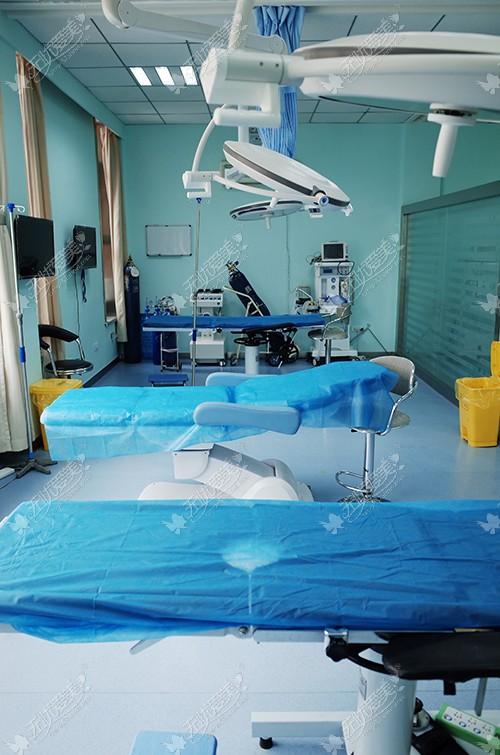 乌鲁木齐王共礼整形手术室