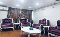 上海港华医疗美容医院休息区