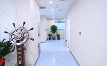 沈阳和平元辰医疗美容走廊