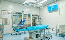 成都美辰星耀整形手术室