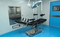 保定高碑店悦丽整形手术室