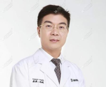 北京东方和谐冯斌教授