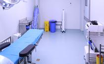 重庆北部宽仁医院手术室