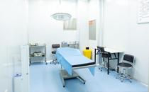 哈尔滨双燕医美手术室