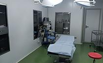 鞍山润美整形手术室
