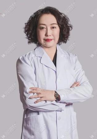 刁金兰医生