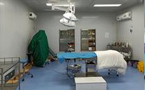永州铂丽整形手术室