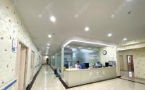济南现代皮肤病医院护士站