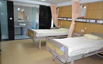 上海健桥医院疤痕科病房