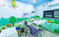 武汉皓诺儿童口腔治疗室