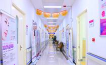 青海润美整形走廊