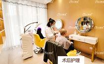 武汉熙朵植发术后护理室
