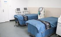 成都西部中西医结合医院激光美肤室