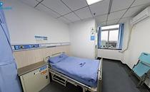 成都西部中西医结合医院整形术后病房