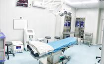 贵阳艾洛琳必妩手术室