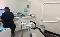 北京西尔口腔医院治疗室