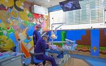 三明瑞尔口腔儿童治疗室