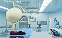 天津熙朵植发手术室