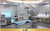 上海大麦微针植发手术室