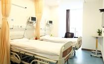 福州白天鹅植发术后病房