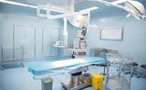 福州白天鹅植发手术室