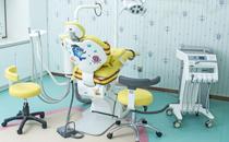 石家庄牙博士口腔儿童治疗室