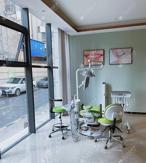 兰州爱美尔口腔治疗室